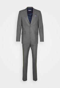 Bugatti - KARTE - Kostuum - grey - 8