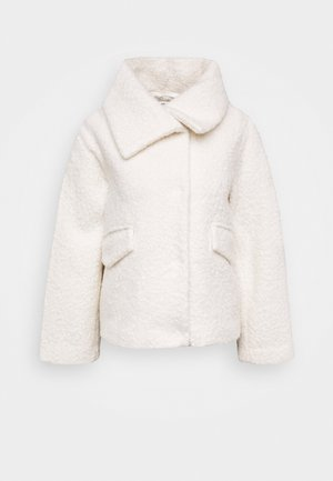 VILOU - Winter jacket - cloudy cream