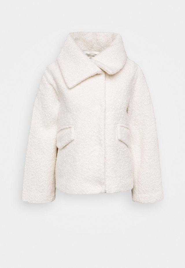 VILOU - Winter jacket - cloudy cream