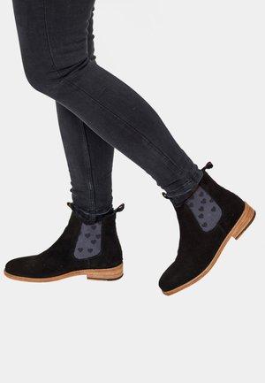 JULIA - Ankle boots - black
