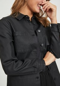 Object - Summer jacket - black - 3