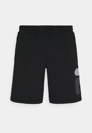 ROBERT - Short de sport - black