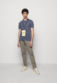 Emporio Armani - Polo shirt - grey - 1