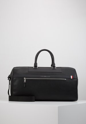 DOWNTOWN DUFFLE - Weekend bag - black
