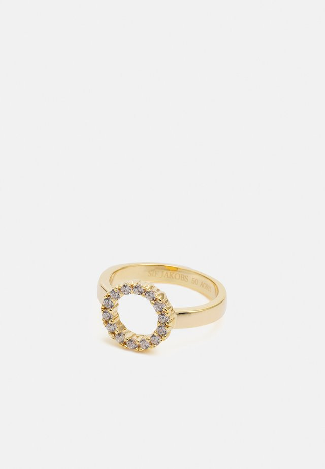 BIELLA PICCOLO - Bague - gold-coloured
