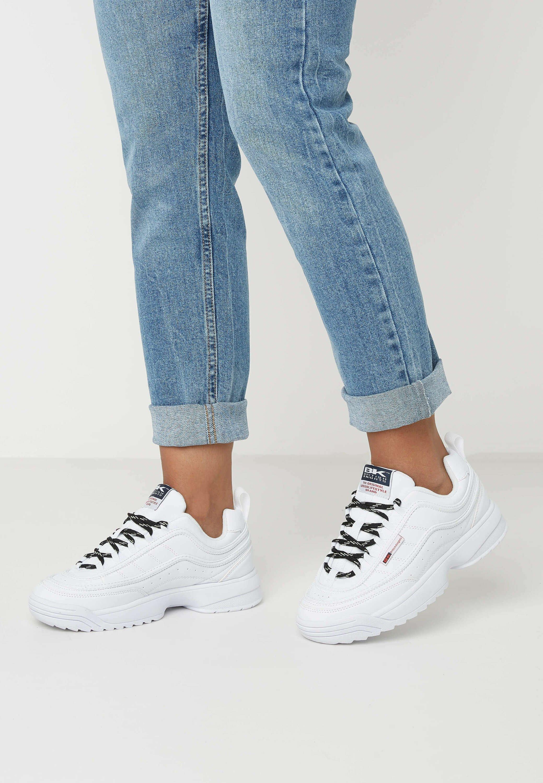Femme IVY - Baskets basses