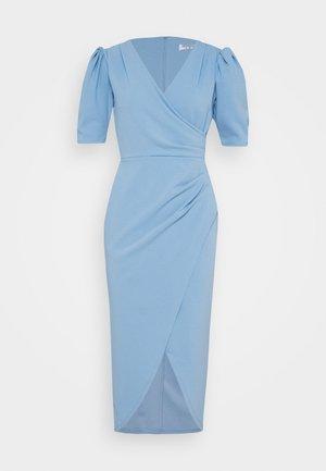 LEXI - Cocktail dress / Party dress - cornflower