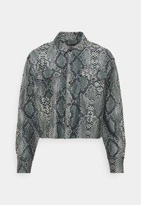 Ética - DREW - Summer jacket - olive - 0