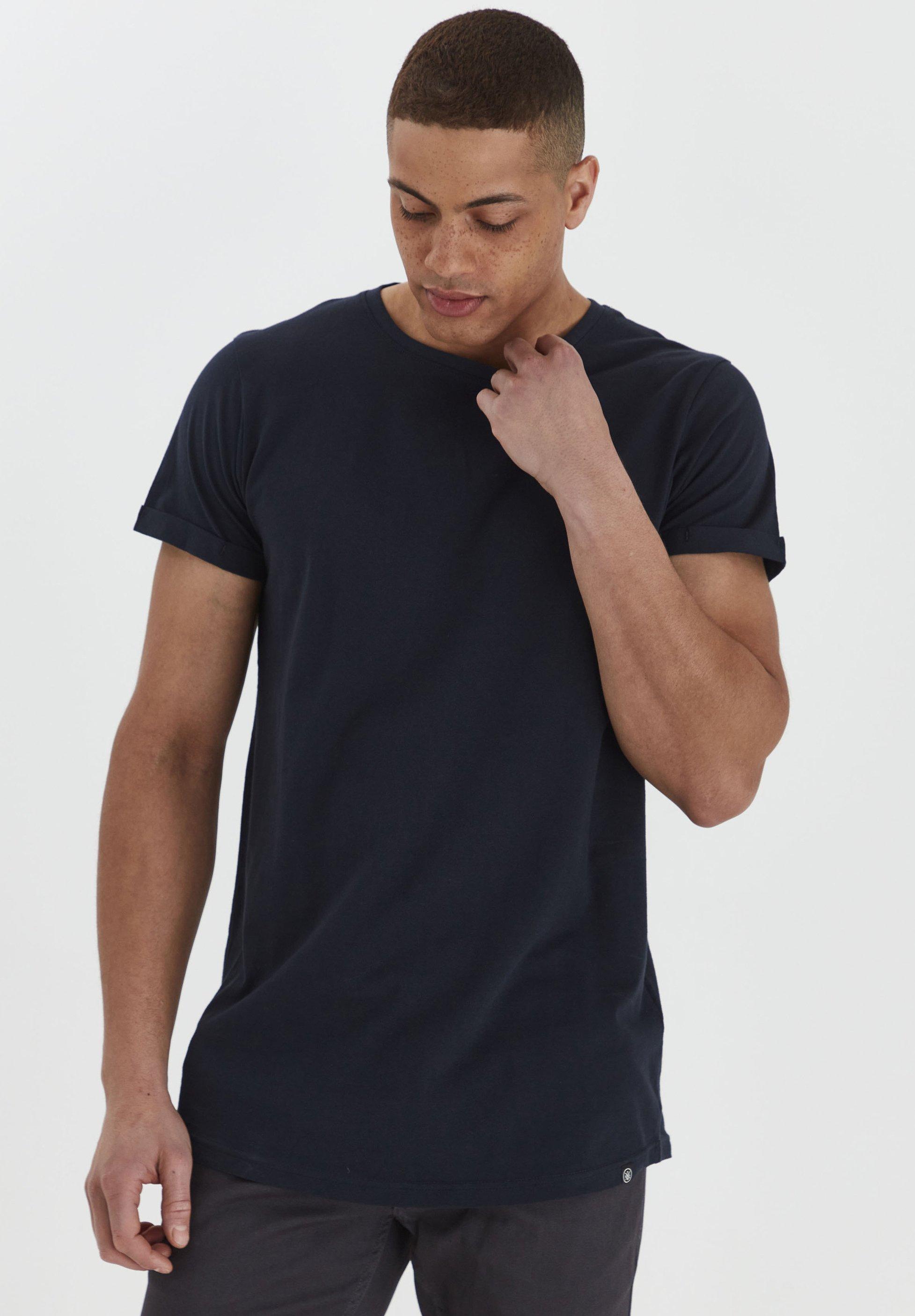 Herrer LONGO - T-shirts basic