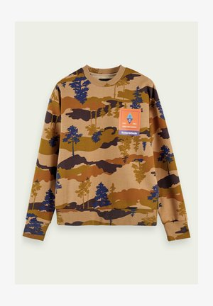Sweatshirts - combo a