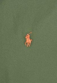 Polo Ralph Lauren Big & Tall - COACH'S JACKET - Summer jacket - olive - 2