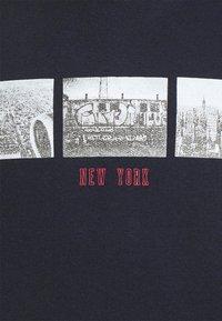 Nominal - CITY HOOD - Sweatshirt - navy - 6