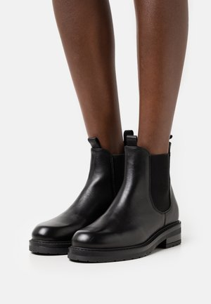 LUCA - Classic ankle boots - black