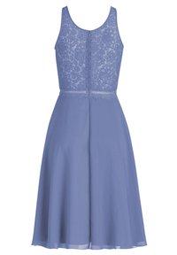 Vera Mont - Cocktail dress / Party dress - mittelblau - 5