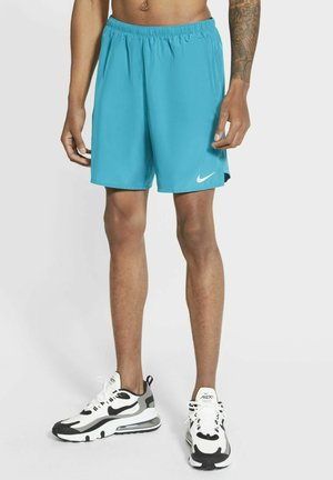 CHALLENGER - Sports shorts - blustery