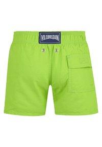 Vilebrequin - Swimming shorts - light green - 1