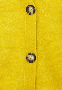 Marc O'Polo - Cardigan - mustard yellow - 2