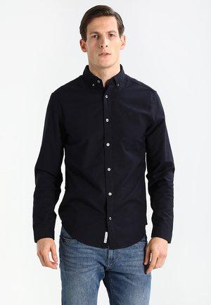 SLIM FIT - Shirt - dark sapphire