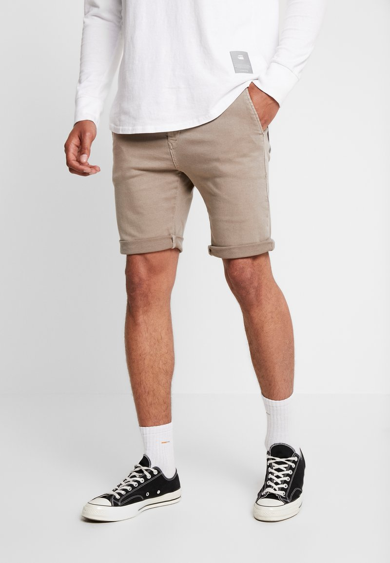 Replay - SERAF HYPERFLEX - Shorts - sand