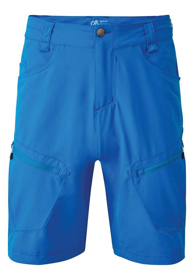 TUNED IN  - Outdoor shorts - athleticblue