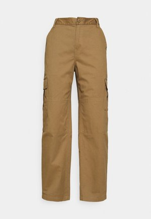 THREAD IT PANT - Trousers - dirt