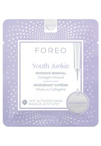 Foreo - YOUTH JUNKIE MASK - Face mask - - - 0