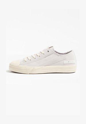 EDERLE - Sneaker low - hellgrau