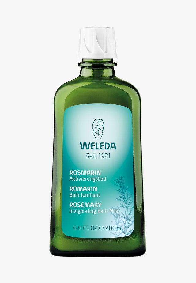ROSEMARY INVIGORATING BATH MILK - Kosmetyki do kąpieli - -