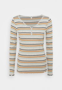 edc by Esprit - Long sleeved top - light grey - 0