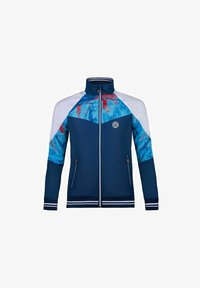 BIDI BADU - JABU TECH - Training jacket - dark blue, aqua - 0