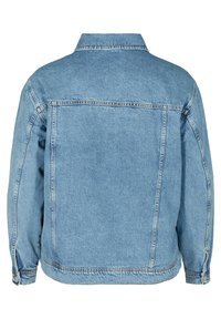 Zizzi - Denim jacket - light blue - 6