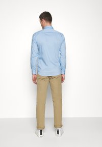 Benetton - BASIC - Formal shirt - light blue - 2