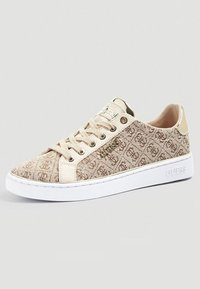 Guess - Sneakers - brown - 2