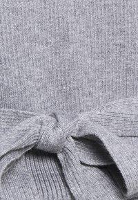 Capezio - WRAP - Training jacket - light grey - 2