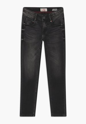 ANZIO - Jeans Skinny Fit - dark grey vintage