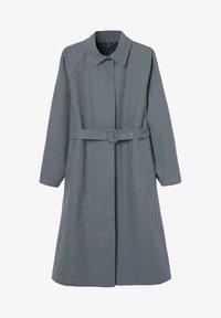 STOCKH LM - Short coat - grey, light grey, light grey - 4