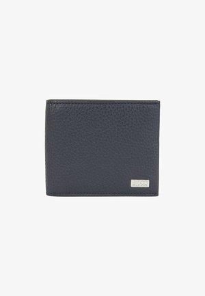 Portefeuille - dark blue