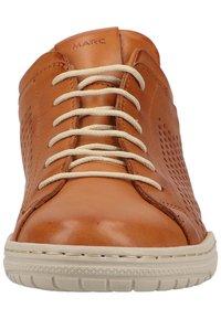 Marc - Sneakersy niskie - brown - 5