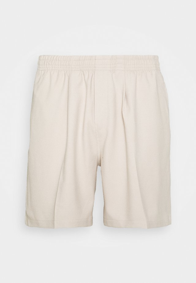 DOMINIC  - Shorts - beige