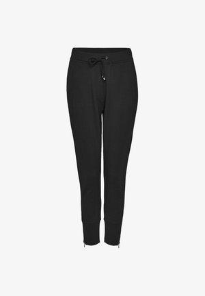 EDIGNA - Teplákové kalhoty - schwarz