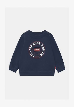 CREWNECK  - Sweatshirts - dress blues
