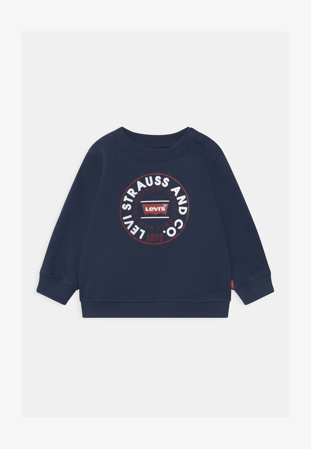 CREWNECK  - Sudadera - dress blues
