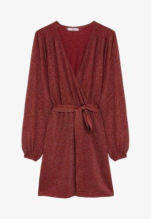 LINUS - Cocktail dress / Party dress - rød