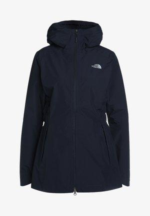 WOMENS HIKESTELLER JACKET - Hardshell jacket - urban navy