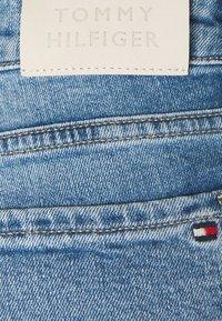 Tommy Hilfiger - ROME - Straight leg jeans - jul - 2