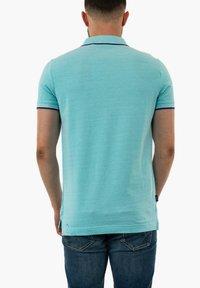 Superdry - Polo shirt - bleu - 2