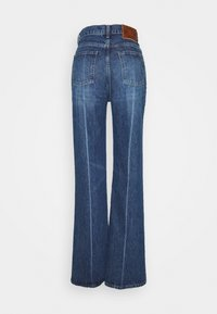 sandro - Slim fit jeans - bleu denim - 1