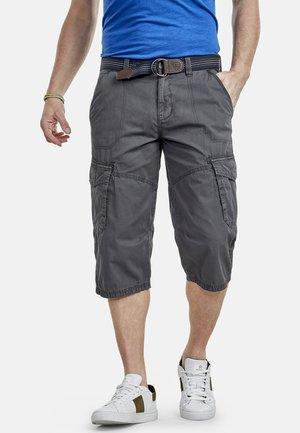 Shorts - rock grey