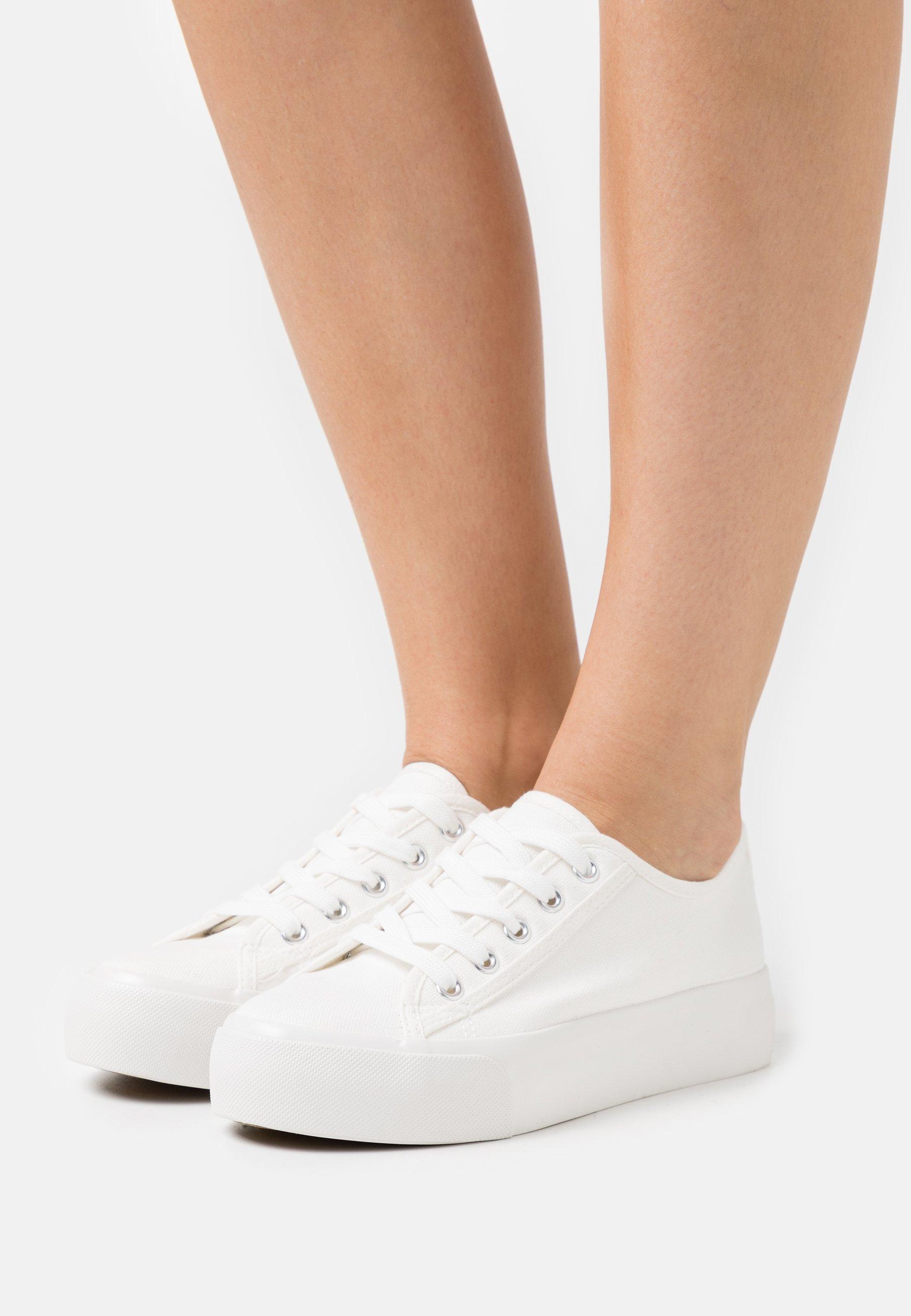 Women MUNCHKIN DOUBLE SOLE - Trainers