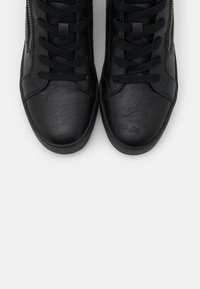 Geox - BLOMIEE - High-top trainers - black - 5